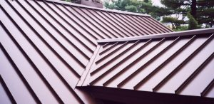 Standing Seam Metal Roofing Roofs - Wesfield, Indiana