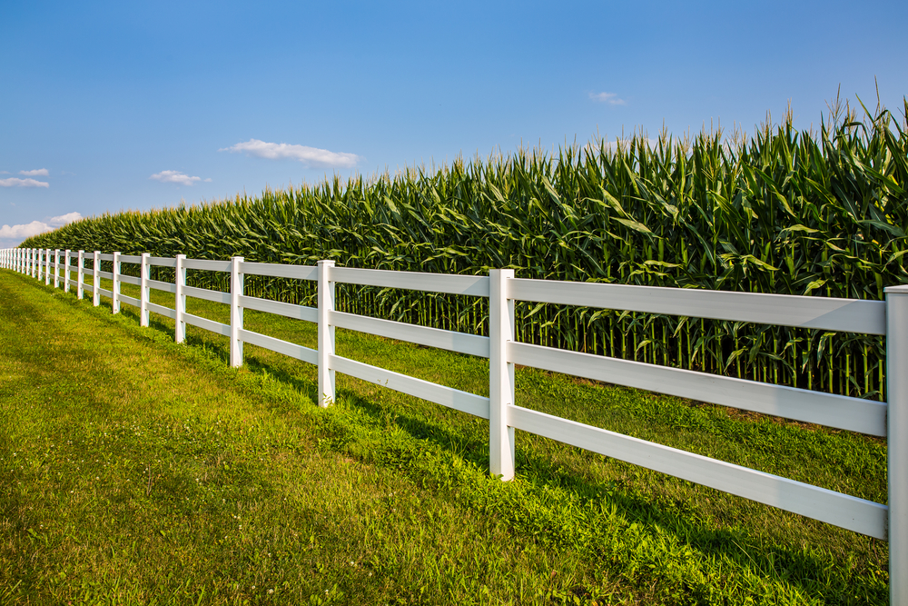 Fence2 Frost Roofing 855 853 7678 Siding Gutters Indiana