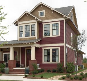 Frost Roofs - Asphalt Shingles Roofing in Indiana