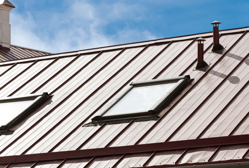 Invest In The Right Roofing Materials To Increase A Roof S